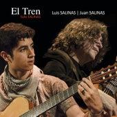 El Tren: Sólo Salinas by Luis Salinas