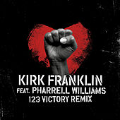 Play & Download 123 Victory (Remix) by Kirk Franklin | Napster