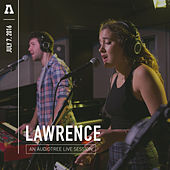 Play & Download Lawrence on Audiotree Live by Lawrence | Napster