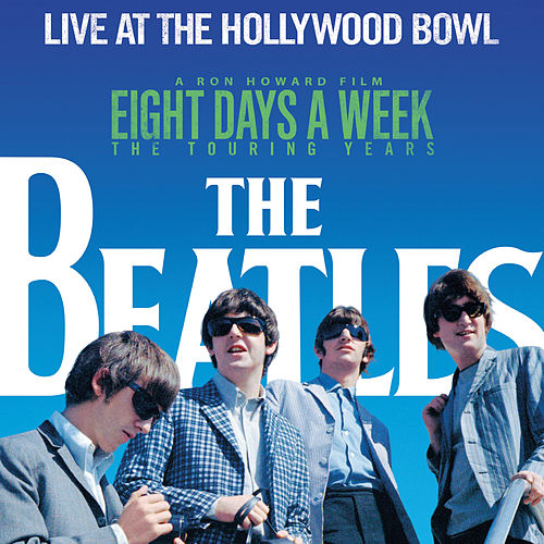 A Hard Day's Night (Live / Remastered) von The Beatles