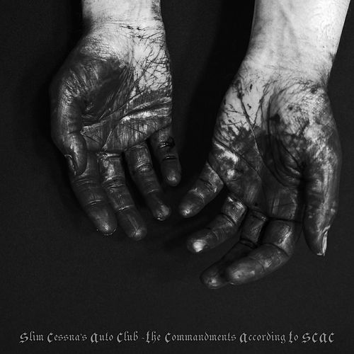 The Commandments According To SCAC by Slim Cessna's Auto Club