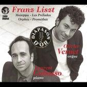 Play & Download Liszt: Mazeppa, Les Préludes, Orphée & Prométhée by Olivier Vernet | Napster