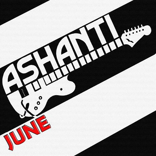 June by Ashanti