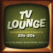 TV Lounge by The Jeff Steinberg Jazz Ensemble