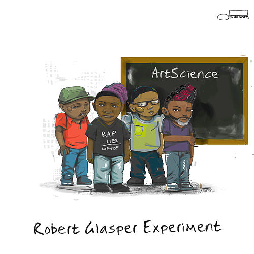 Day To Day by Robert Glasper