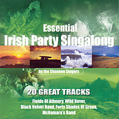 Essential Irish Party Singalong by Shannon Singers