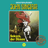 Play & Download Tonstudio Braun, Folge 42: Sakuro, der Dämon by John Sinclair | Napster