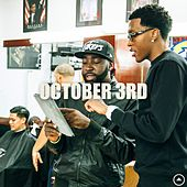 Play & Download October 3rd by Xavier | Napster