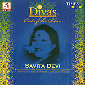 Divas - Out of the Blue by Ustad Sabri Khan