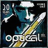 Play & Download 20YearsOfOptical, Vol. 1 by Various Artists | Napster