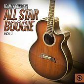 All Star Boogie, Vol. 1 by Tommy Duncan