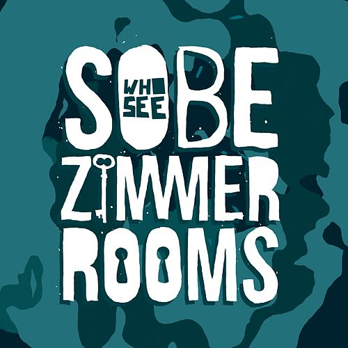 Sobe Zimmer Rooms by Who See