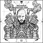 Play & Download Take Over Town by Bunji Garlin | Napster