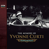 Play & Download The Memory ov Yvonne Curti by Various Artists | Napster