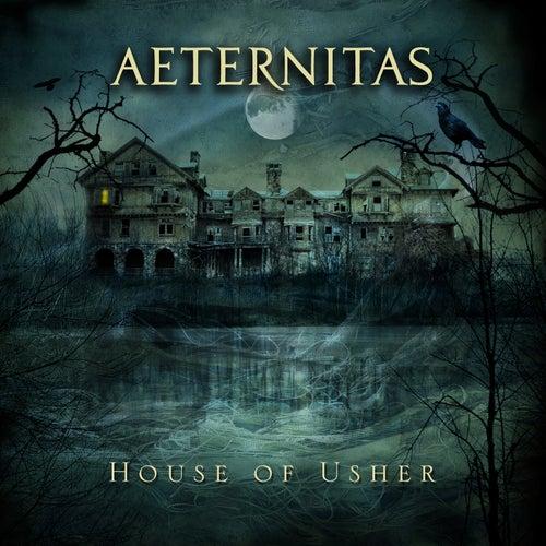 House of Usher von Aeternitas