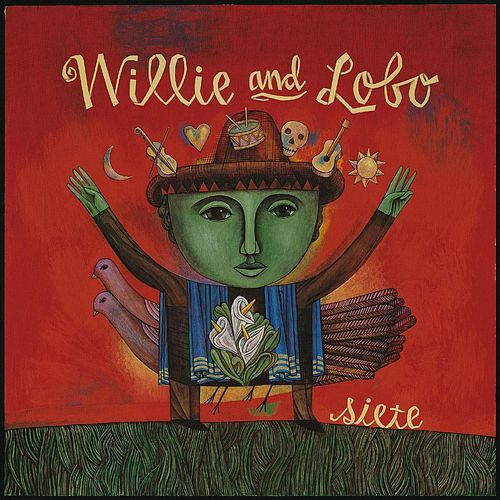 Play & Download Siete by Willie And Lobo | Napster