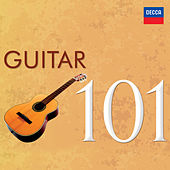 Play & Download 101 Guitar by Various Artists | Napster
