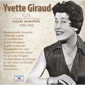 50 Succès Essentiels (1950-1962) by Yvette Giraud