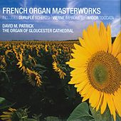 French Organ Masterworks by David M. Patrick