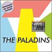 Play & Download Seja Meu Amor - EP by The Paladins | Napster