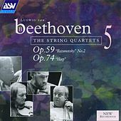 Play & Download Beethoven: String Quartets, Op.59 No.2