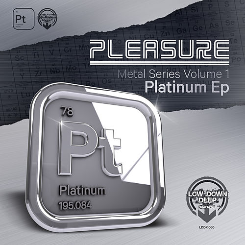Play & Download Platinum by Pleasure | Napster