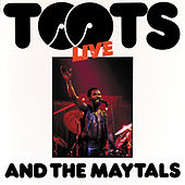 Live by Toots and the Maytals
