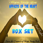 Play & Download Mega Nasty Love: Affairs of the Heart Box Set by Paul Taylor | Napster