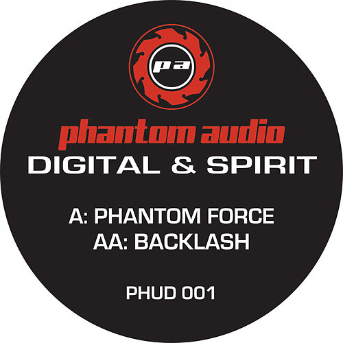 Phantom Force / Backlash by Spirit