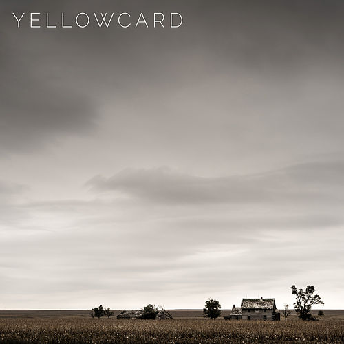 The Hurt Is Gone by Yellowcard