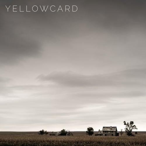 The Hurt Is Gone von Yellowcard