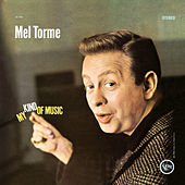 My Kind Of Music by Mel Tormè