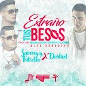 Play & Download Extraño Tus Besos (feat. Darkiel) by Sammy | Napster