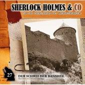 Folge 27: Der Schrei der Banshee (Episode 2) von Sherlock Holmes & Co