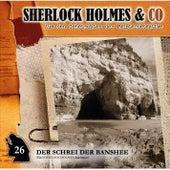 Folge 26: Der Schrei der Banshee (Episode 1) von Sherlock Holmes & Co