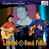 Play & Download Simplesmente Goiá by Leo Nel | Napster
