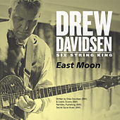 East Moon by Drew Davidsen
