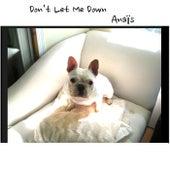 Don't Let Me Down by Anaïs