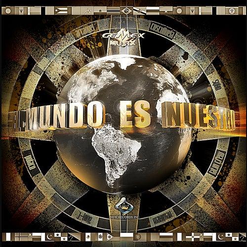 Play & Download El Mundo Es Nuestro by Various Artists | Napster