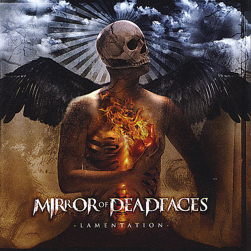 Play & Download Lamentation by Mirror of Dead Faces | Napster