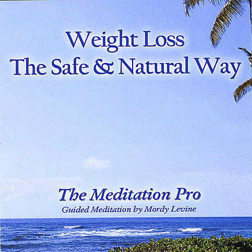 Weight Loss - the Safe & Natural Way by Mordy Levine