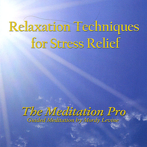 Relaxation Techniques for Stress Relief by Mordy Levine