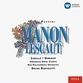 Play & Download Puccini - Manon Lescaut by Various Artists | Napster