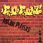 Major Players: The Mixtape Vol.1 by Various Artists