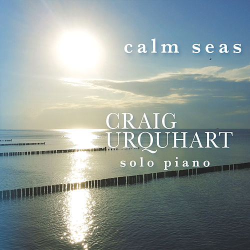 Calm Seas by Craig Urquhart