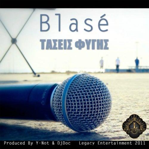 Play & Download Τάσεις Φυγής by Blasé | Napster
