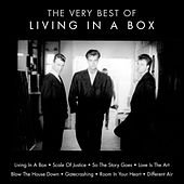 Play & Download The Very Best of Living in a Box by Living In A Box | Napster