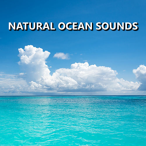 Natural Ocean Sounds by Natural Sounds
