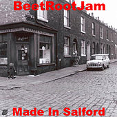 Made in Salford by BeetRootJam