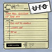 John Peel Session (1 June 1977) by UFO